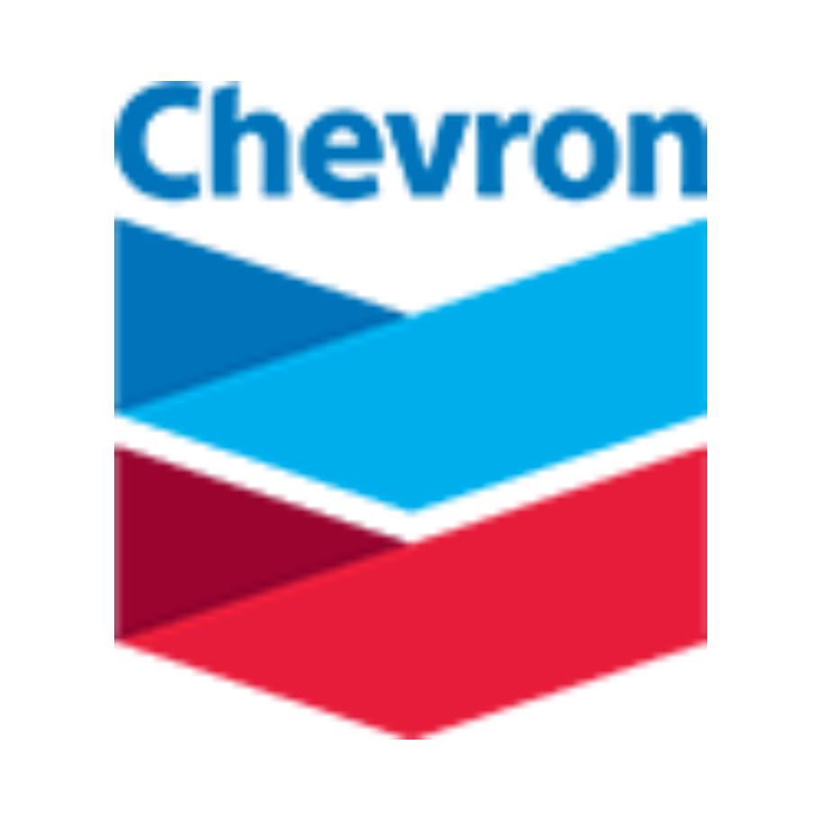 Logo PT. Chevron Pacific Indonesia