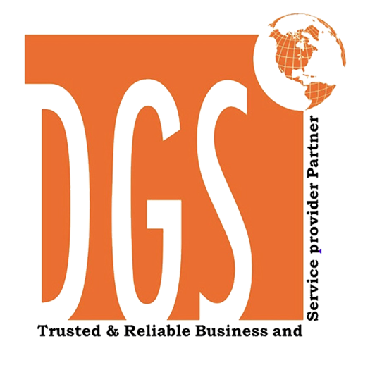 Logo DeltaGeoservices